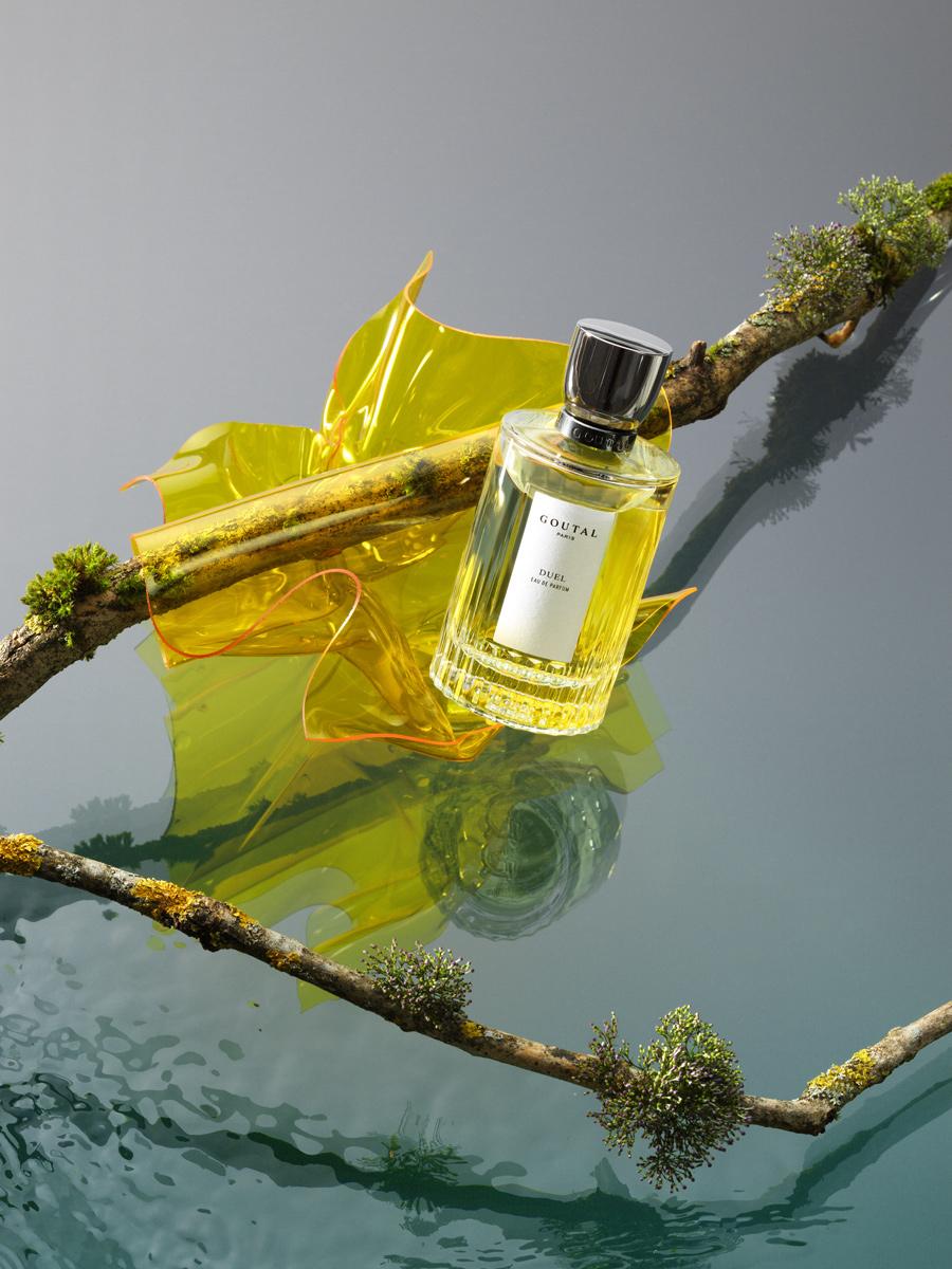Duel by Goutal Parfum
