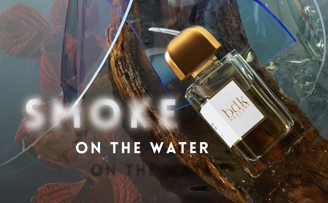 autumn fragrances perfume editorial