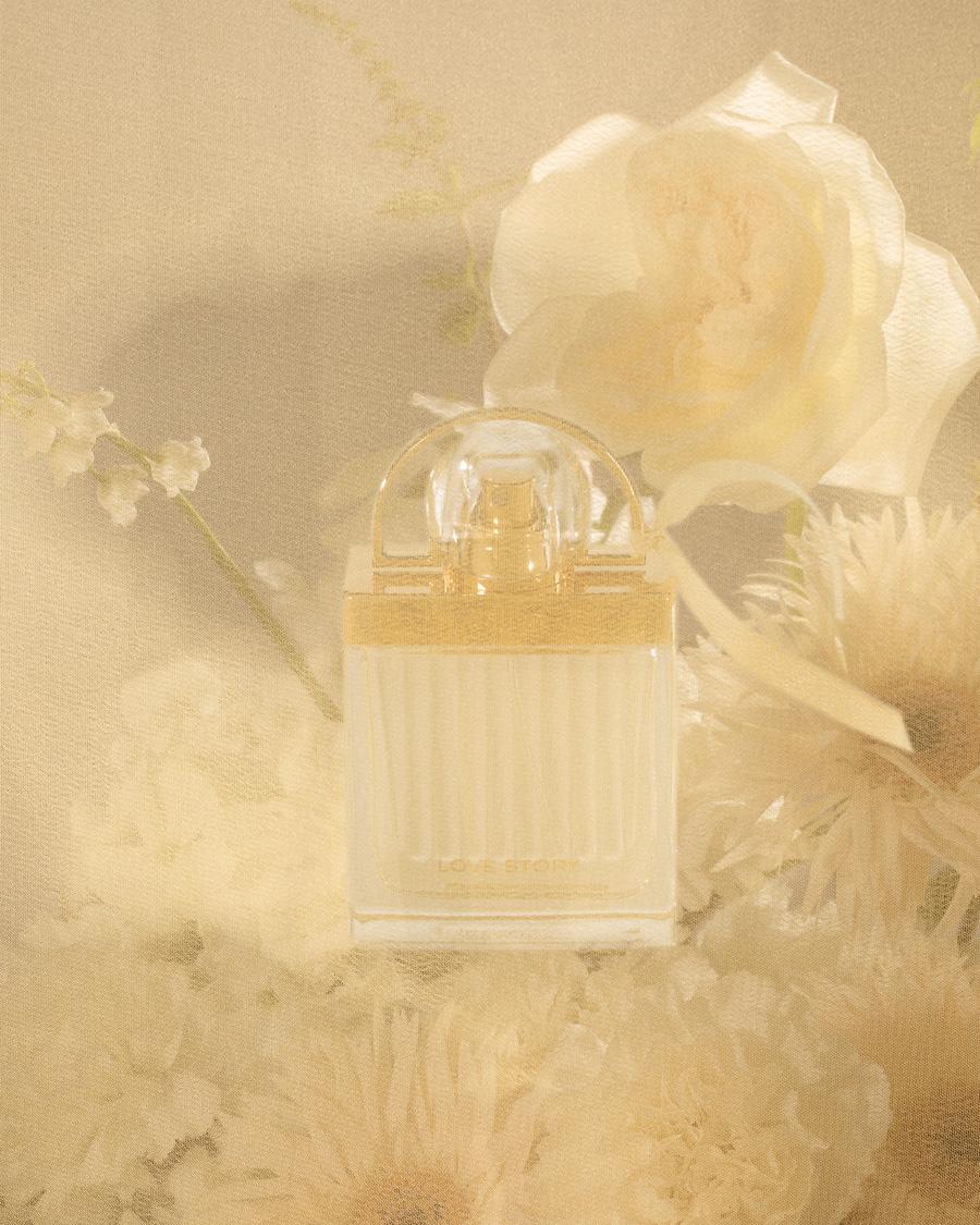 Chloe perfumes love story