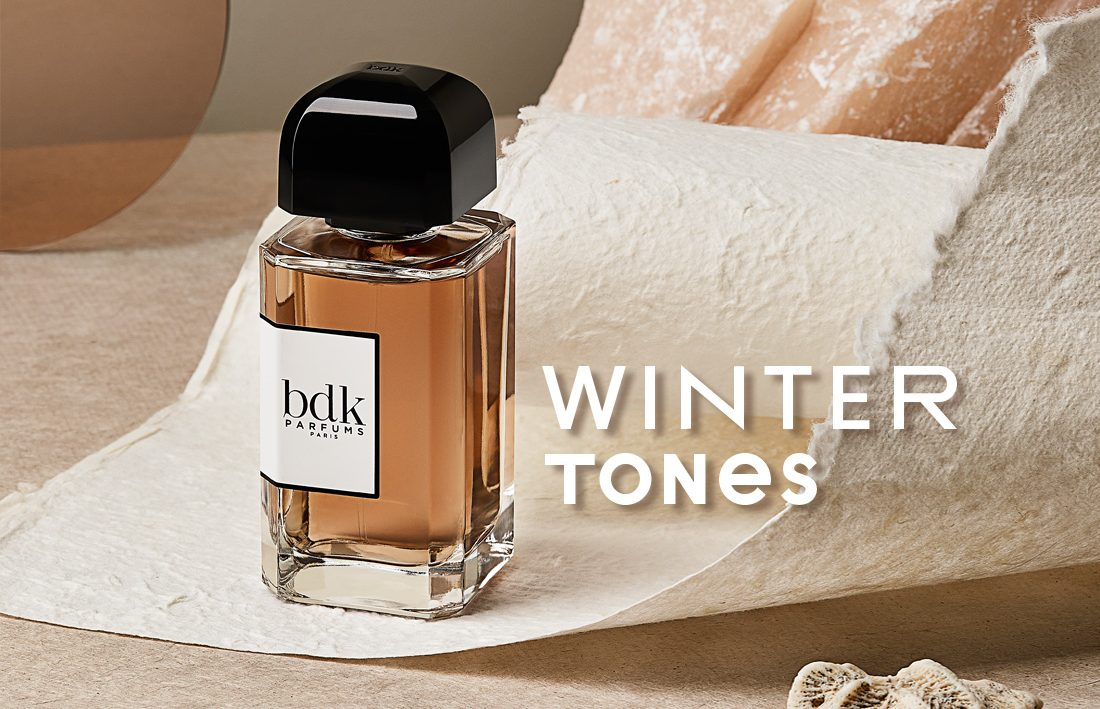 winter scents 2020