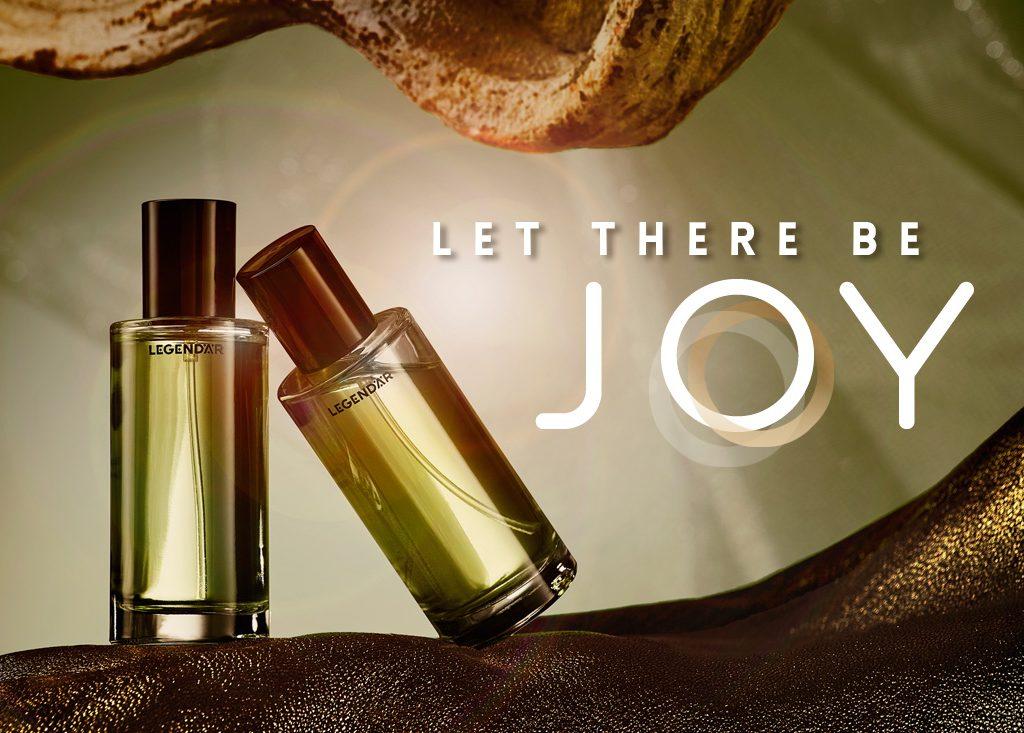 winter holiday perfumes