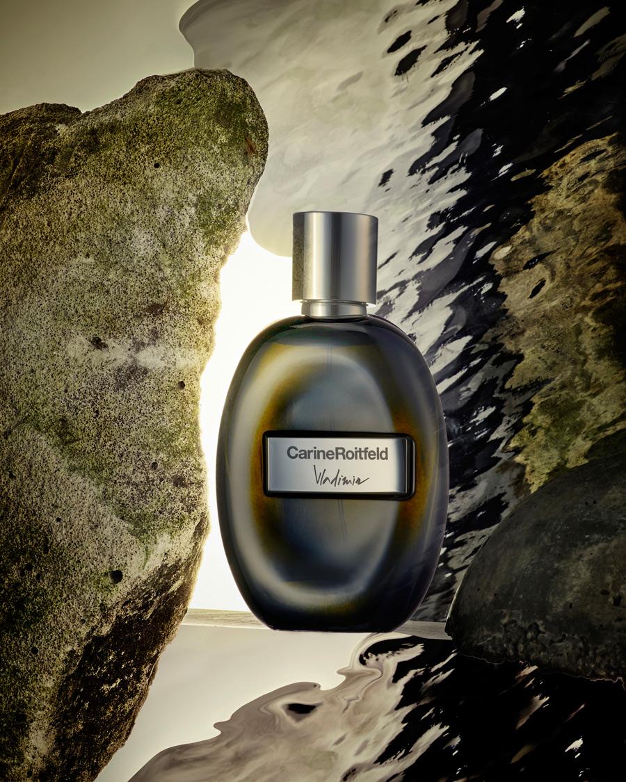 perfume Carine Roitfeld Vladimir