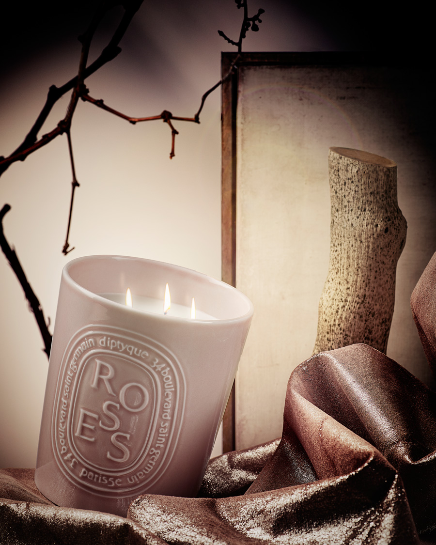 diptyque scented candle christmas