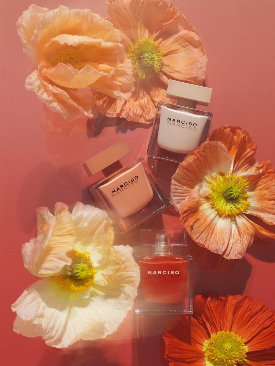 narciso by narciso Rodriguez perfume