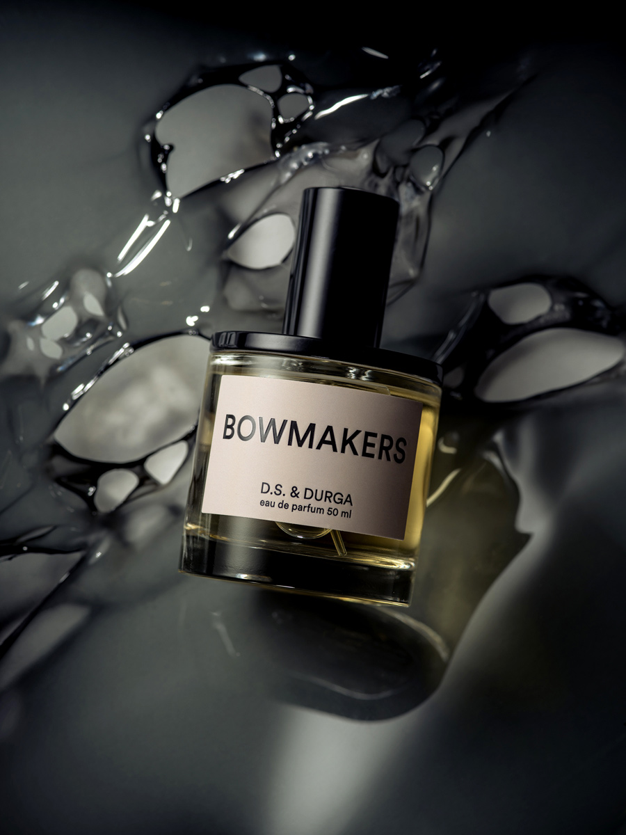 Bowmakers by D.S. & Durga