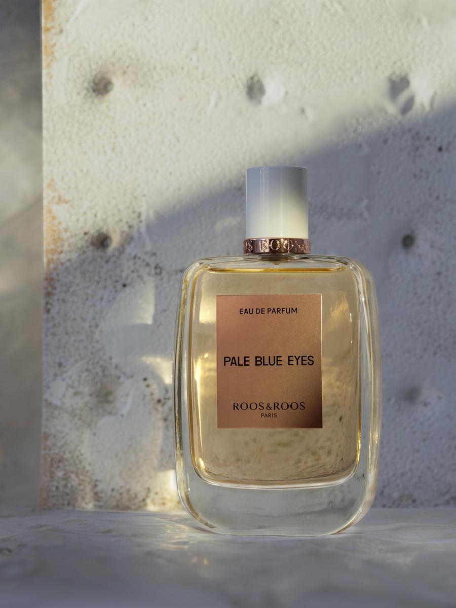niche perfume still life