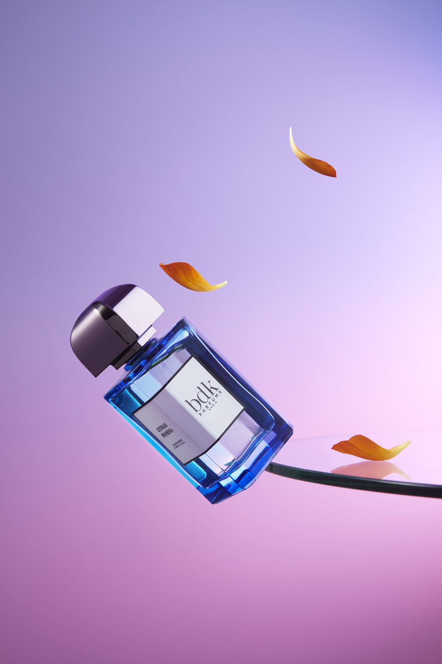 citrus riviera by bdk parfums